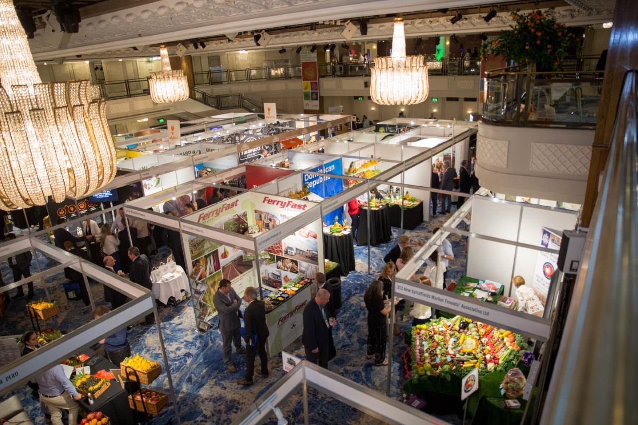 Promueven productos frescos dominicanos en el mercado británico