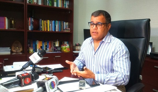 Tommy Galán citaría como testigos a los tres ejecutivos de la empresa brasileña Odebrecht