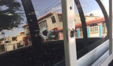 Desconocido agrede a tiros al director de comunicaciones de la Alcaldía de SDE, Carlos Rodríguez