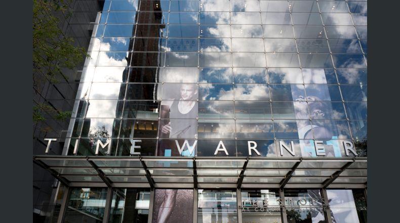 Time Warner se llamará ahora WarnerMedia, tras compra por AT&T