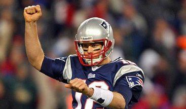 Los Patriots comenzaron a trabajar con Tom Brady en los entrenamientos
