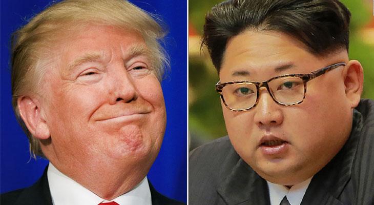 Trump anuncia que invitará a Kim Jong-un a Washington si la cumbre