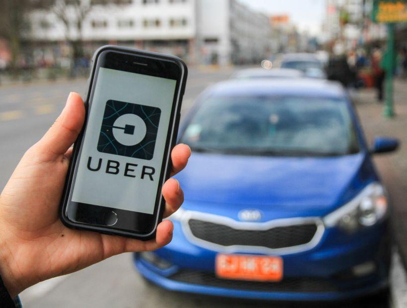 Uber recibió 235 denuncias de violación en EE.UU. el año pasado
