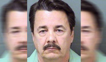 Conductor de Uber sentenciado a 22 años de prisión por violación en Florida