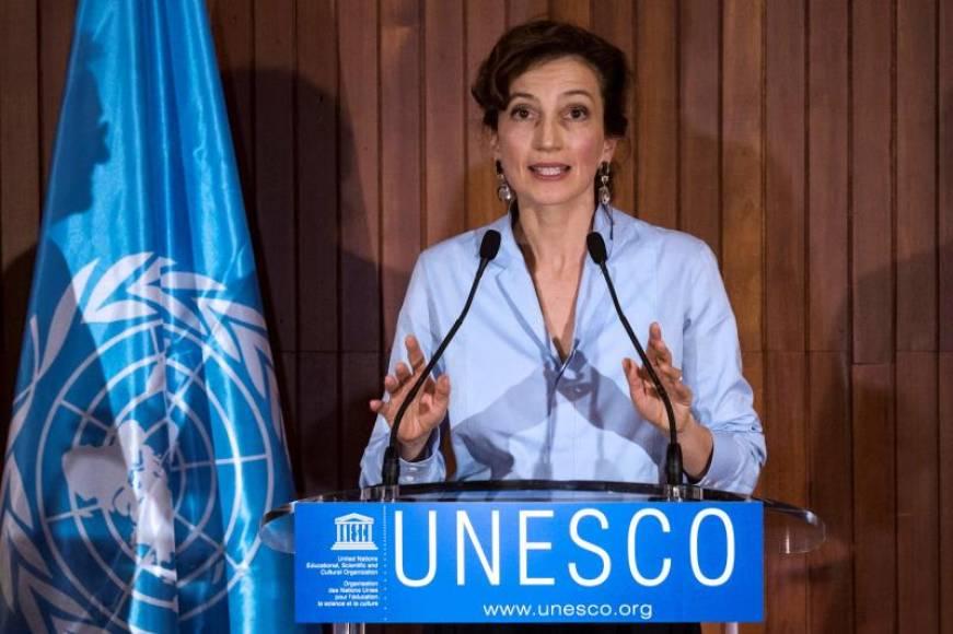 La Unesco pide investigar asesinatos de dos periodistas mexicanos