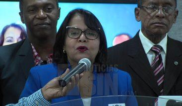 Comisión electoral de la UASD oficializa triunfo de Emma Polanco para la rectoría