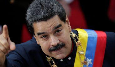 Venezuela rechaza supuesta