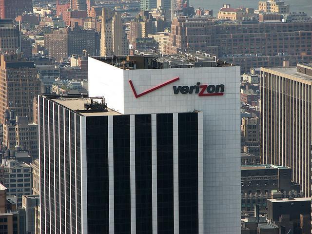 Verizon anuncia el reemplazo de su máximo ejecutivo