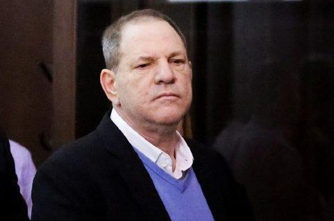 Weinstein rechaza los cargos de violación y abuso sexual ante el juez