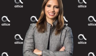 Grupo Altice designa a Ana Figueiredo como presidenta de Altice RD