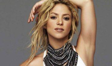 El avión privado de Shakira sufrió una falla técnica en pleno vuelo