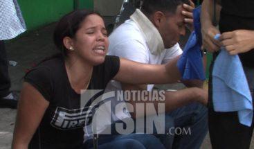 Sigue consternación por feminicidio–suicidio en Pantoja