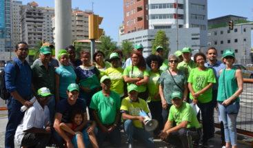 Marcha del Millón denunciará relación delictiva de Danilo Medina y el PLD con Joao Santana