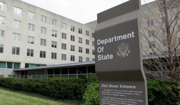 Departamento de Estado de EEUU pidió a sus ciudadanos no viajar a Haití