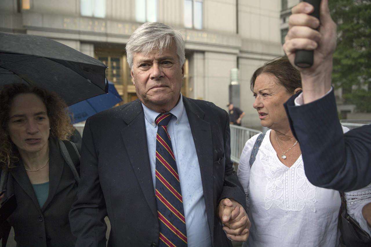 Hallan culpable de nuevo por corrupción a extitular del Senado de Nueva York