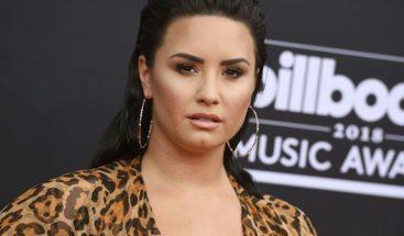 Demi Lovato está