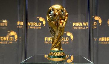 Datos de la Copa Mundial de Fútbol que debes manejar