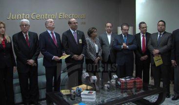 Sociedad Civil dice JCE tendrá que aplicar facultades normativas en proceso electoral