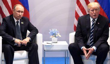 Putin buscará convencer a Trump de que Rusia no es una amenaza