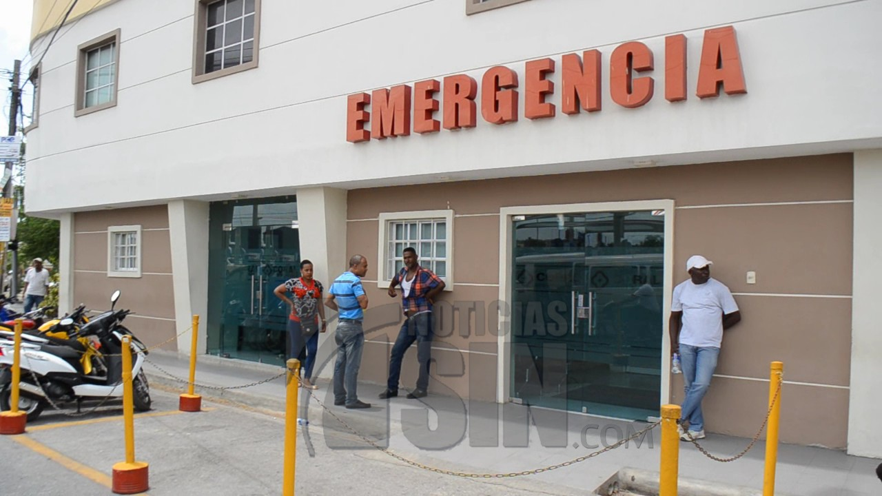 Matan joven de varias estocadas en mercado de La Romana