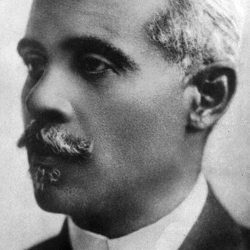 Un día como hoy falleció Emilio Prud'Homme, autor del Himno Nacional de la República Dominicana