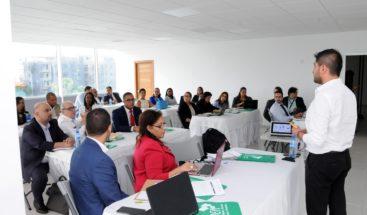 Experiencia de Colombia en emprendimiento será usada en el país