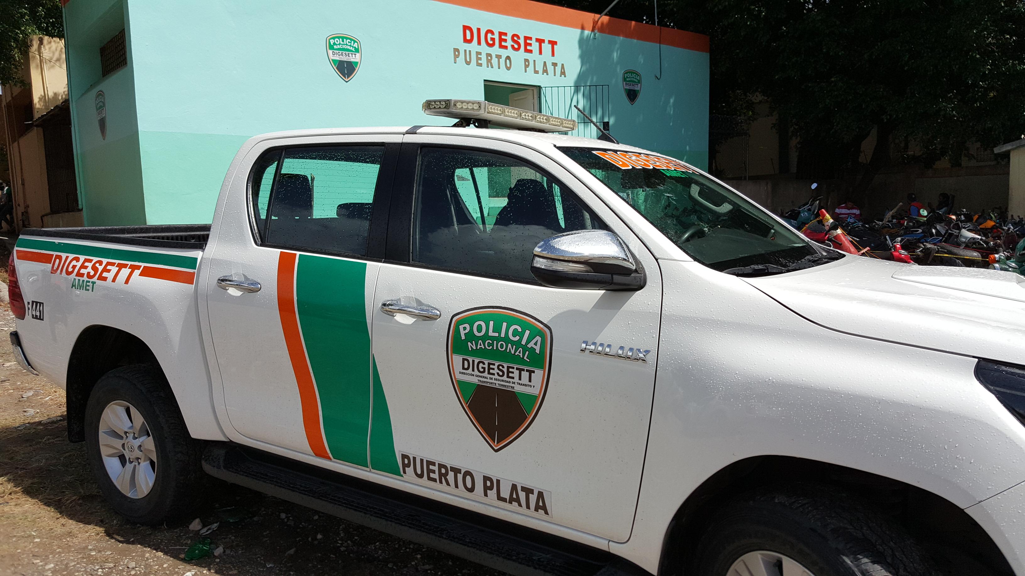Digesett designa nuevo comandante en Puerto Plata
