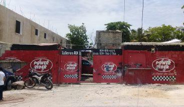 Pareja denuncia agresión en intento de desalojo en el ensanche Isabelita