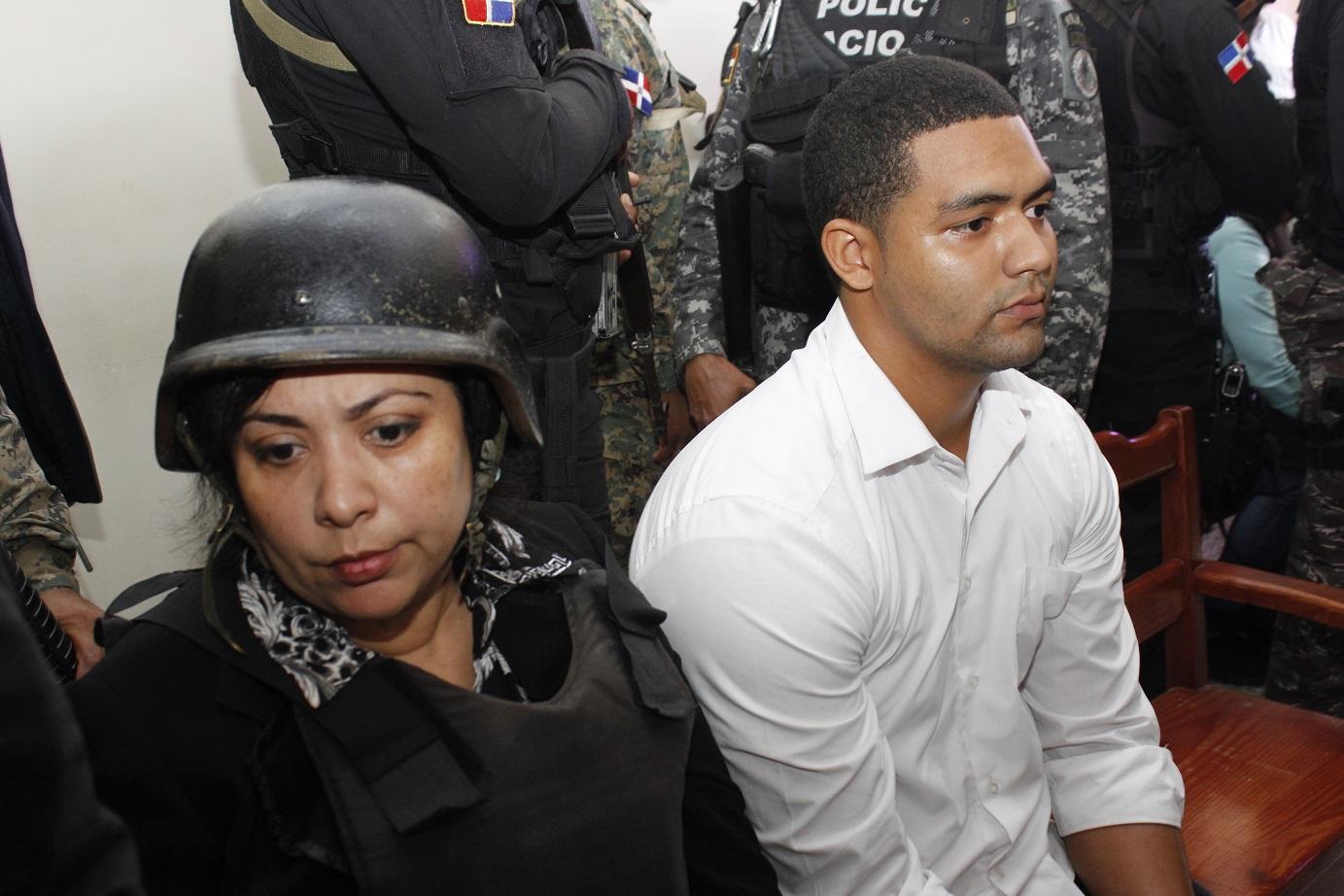Designa tribunal que conocerá juicio de fondo del caso Emely Peguero