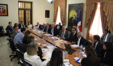 Mesa de Competitividad presentará propuestas para potenciar productividad y exportaciones