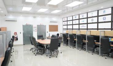 Ponen en funcionamiento Sistema Integrado Nacional de Información ante amenazas y riesgos en el DN