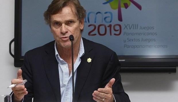 Inhabilitan a presidente Lima 2019 para cargos en sistema deportivo de Perú