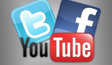 Redes sociales bloquean decenas de miles de contenidos por nueva ley alemana