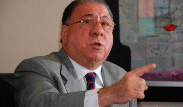Ministro de Interior y Policía niega que haya un plan para desestabilizar RD