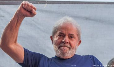 Lula afirma que hay