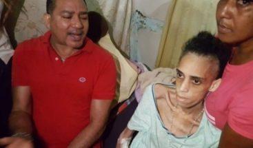 Fallece joven de cáncer en el estómago, a pocos días de haber cumplido su sueño de conocer a Frank Reyes