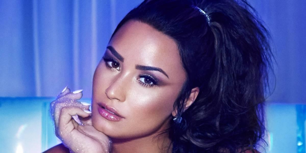 Hospitalizan a Demi Lovato por una supuesta sobredosis de heroína