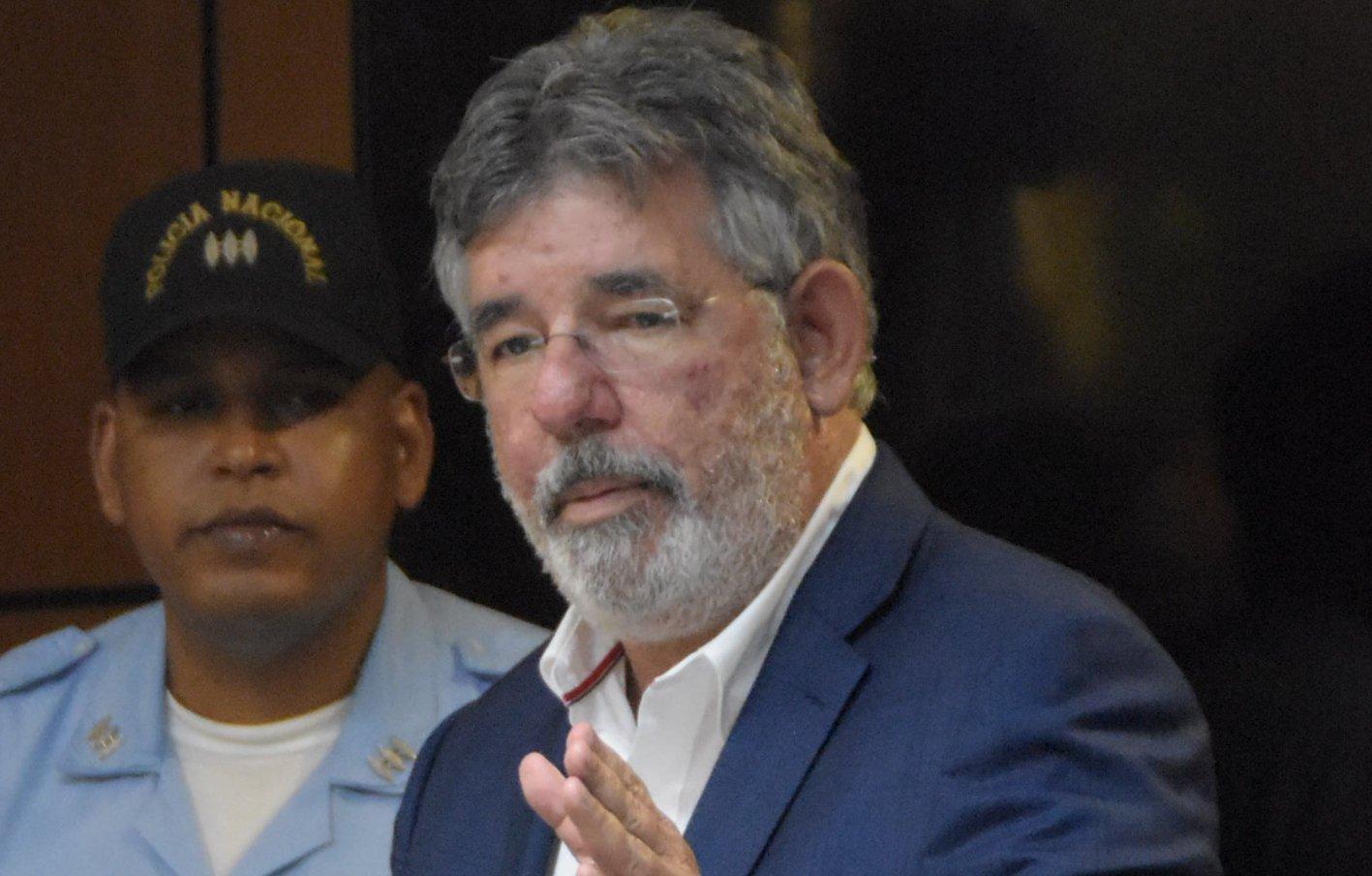Defensa Díaz Rúa solicita a SCJ decline caso al juzgado de la instrucción del DN