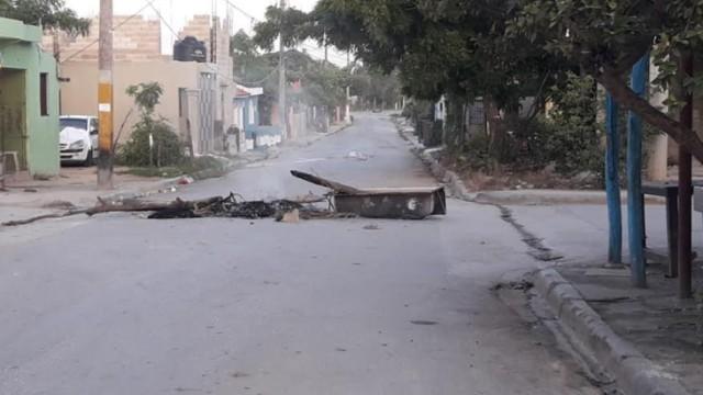 Organizaciones sociales paralizan Higüey por 12 horas