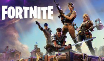 Joven adicto a Fortnite trató de suicidarse tras sesión de juego