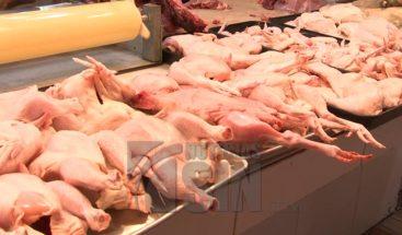 Pollo, huevo, leche y otros productos básicos en alerta roja por inflación