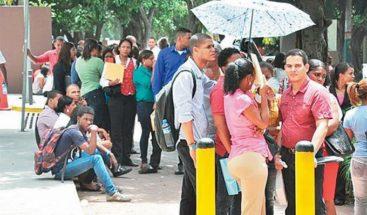 Anje reitera la necesidad de un pacto fiscal integral