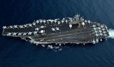 Pentágono: 'No' a la cooperación militar entre EE.UU. y Rusia