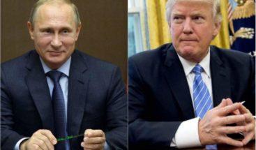 Cumbre de Rusia con Trump abrió el camino hacia