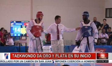 RD consigue nota positiva en primera jornada juegos Centroamericanos y del Caribe