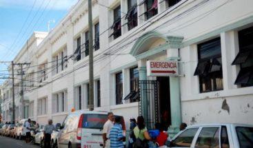 Situación del Hospital Padre Billini es más grave de lo que se espera, según Oisoe