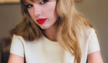 Taylor Swift se pasa al cine con una adaptación del musical