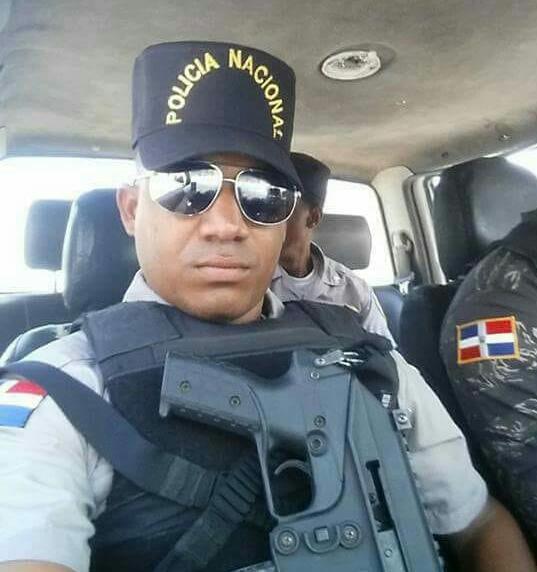 Matan sargento de la Policía en La Romana