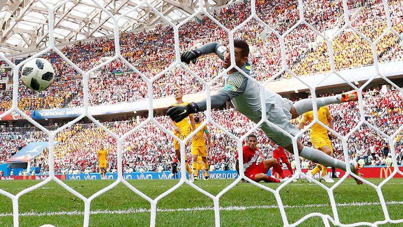El Mundial 2018 bate el récord de más tandas de penaltis en octavos