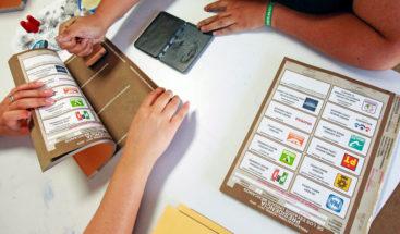 Autoridad electoral mexicana reporta votación en marcha y bien